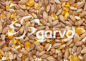 5141 Körnermischfutter mit Maisgrütze