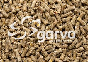 718 fancy small bantam chicken breeder pellet (2mm)