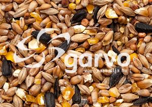 4140 gebroken graan met grit en zonnepitten